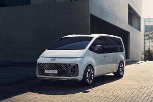 Punya Hyundai Staria 2021 Tiga Tahun Gak Keluar Duit Buat Servis