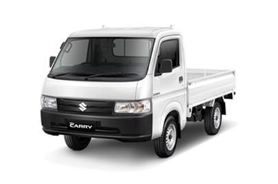 Suzuki Carry Wide Deck