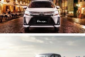 Konsumsi BBM Toyota Avanza Veloz Vs Mitsubishi Xpander, Siapa Paling Irit?