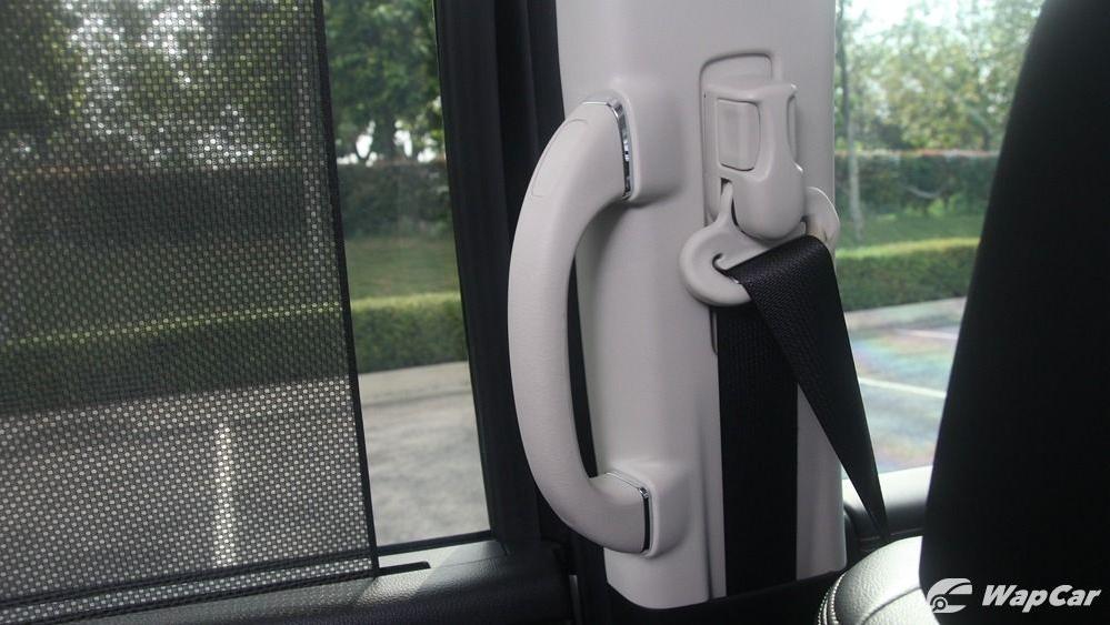 Honda Odyssey 2019 Interior 044