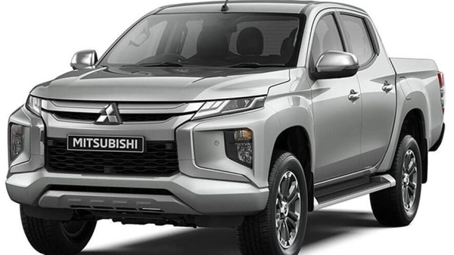 Mitsubishi Triton 2019 Others 009