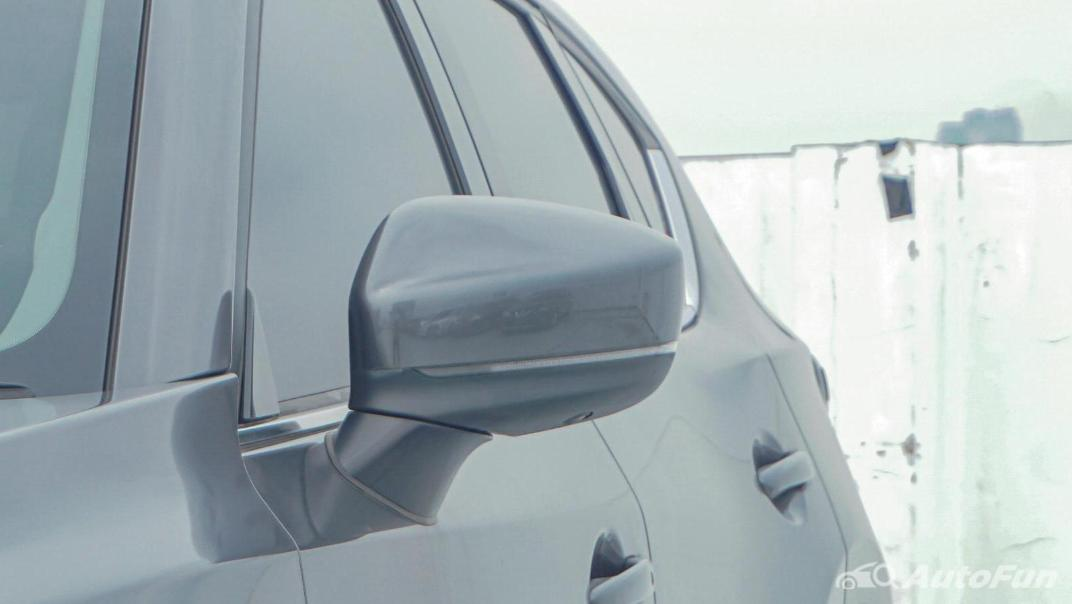 Mazda CX 5 Elite Exterior 040