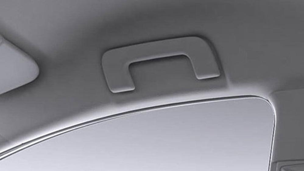Toyota Kijang Innova 2019 Interior 008
