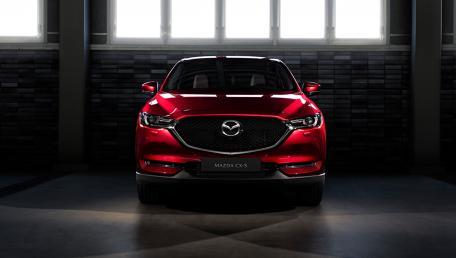 2021 Mazda CX 5 GT Daftar Harga, Gambar, Spesifikasi, Promo, FAQ, Review & Berita di Indonesia | Autofun