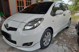 Review Pemilik: Konsumsi bahan bakar sangat tinggi-Toyota Yaris E limited Tahun 2011