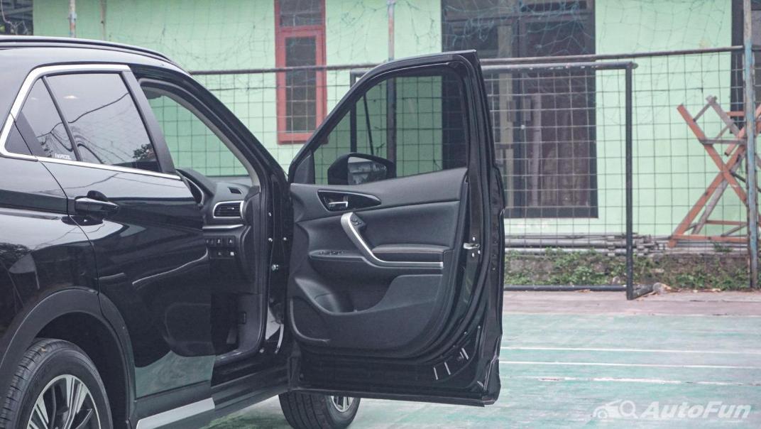 Mitsubishi Eclipse Cross 1.5L Interior 079