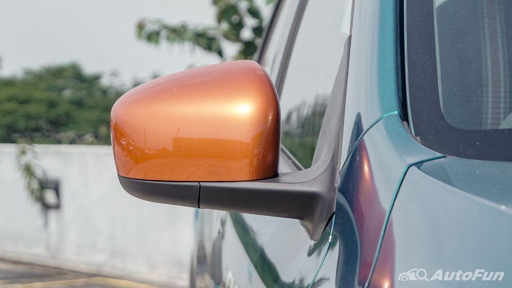 Renault Kwid 2019 Exterior 031