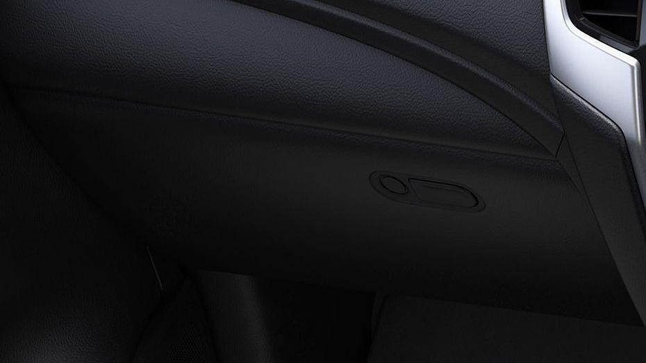 Mitsubishi Triton 2019 Interior 059