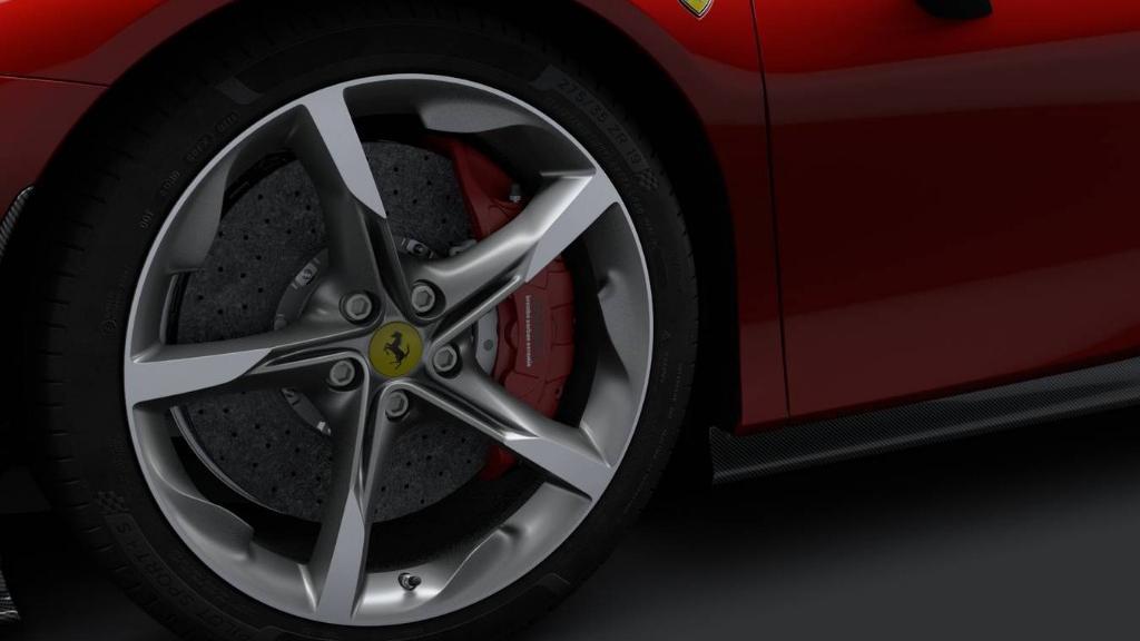 Ferrari SF90 Stradale 2019 Exterior 011