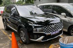 Bocoran Spesifikasi Hyundai Santa Fe 2021 Pakai Mesin Baru, Lebih Keren Dari Honda CR-V?