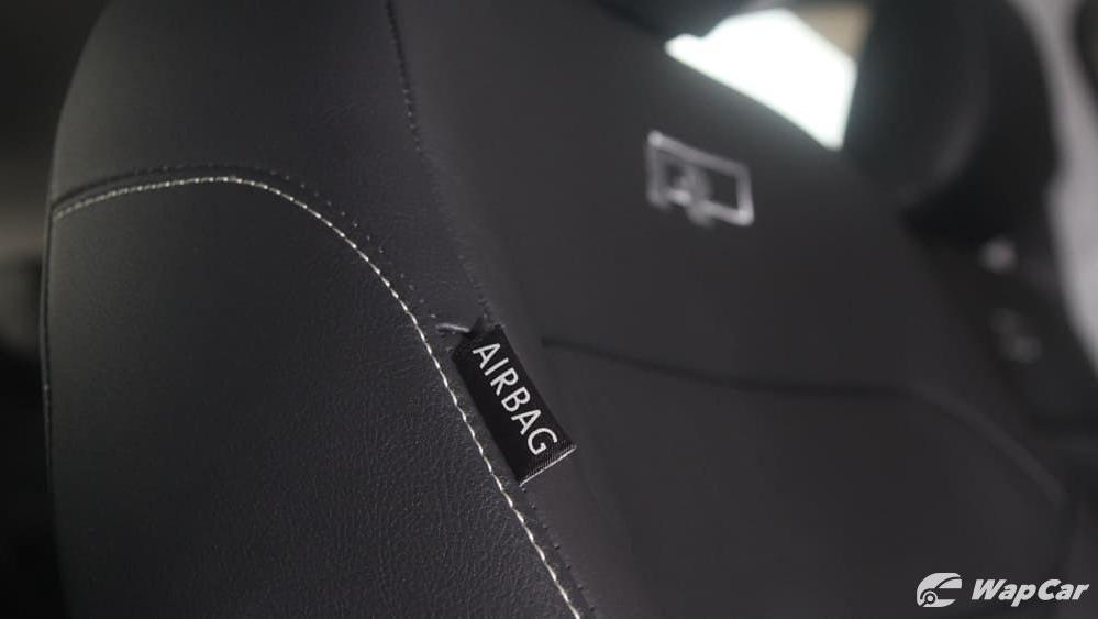 Volkswagen Golf 2019 Interior 055
