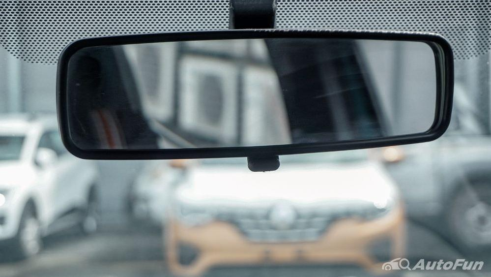 Renault Kwid 2019 Interior 021