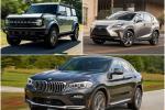 3 Mobil Cina Murah Rp300 Jutaan yang Mirip SUV Premium Dunia, Tampangnya Sih Gak Malu-maluin