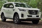 Mampukah Nissan Terra 2022 Merebut Gelar Raja SUV di Indonesia dari Toyota Fortuner?