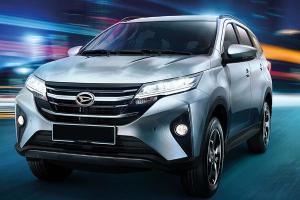 Setelah Rocky, Daihatsu Terios Facelift Mendapatkan Fitur Keselamatan A.S.A?
