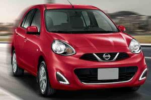 Review Nissan March: Hatchback-nya Para Wanita