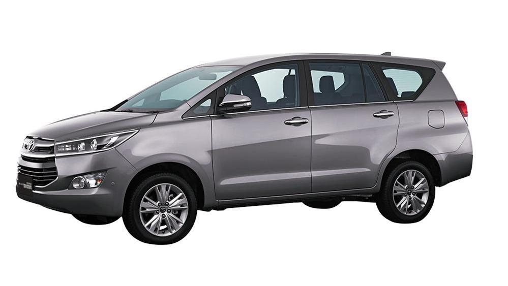 Toyota Kijang Innova 2019 Exterior 002
