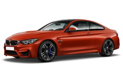 BMW M4 Coupe 3.0L AT