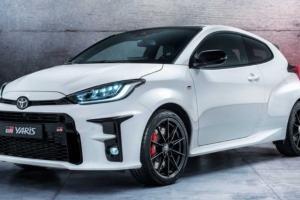 Menjadikan Toyota Yaris Layaknya Sang Monster GR Yaris, Apakah Bisa Tampil Sebagus di Atas Kertas?