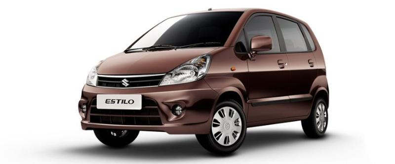 Suzuki Karimun Wagon R 2021 akan Mendapatkan Sentuhan ala Crossover 02