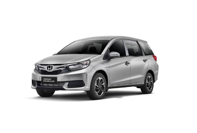 Komparasi Rasa Berkendara Honda Mobilio dan Suzuki Ertiga, Mana Lebih Nyaman? 02
