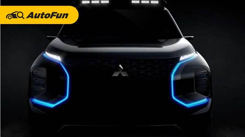 Mitsubishi Indonesia Juga Akan Produksi Xpander Hybrid dan Dua Model PHEV Lain 01
