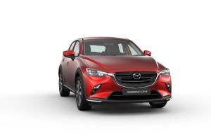 Mana Paling Istimewa Antara Kabin dan Fitur Mazda CX-3 dan MG ZS?