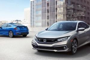 Beragam Model Honda Civic Terbaru, Mana yang Terbaik untuk Anda?