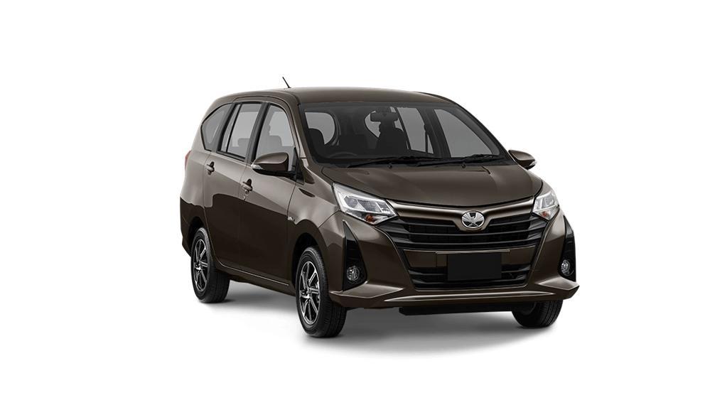 Toyota Calya 2019 Exterior 015