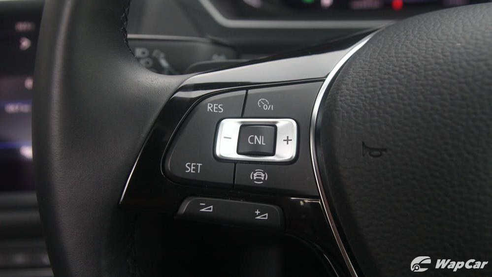 Volkswagen Tiguan 2019 Interior 007