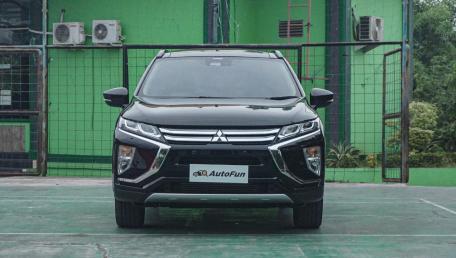 Mitsubishi Eclipse Cross 1.5L Daftar Harga, Gambar, Spesifikasi, Promo, FAQ, Review & Berita di Indonesia | Autofun