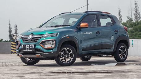 2020 Renault Kwid MT Daftar Harga, Gambar, Spesifikasi, Promo, FAQ, Review & Berita di Indonesia | Autofun