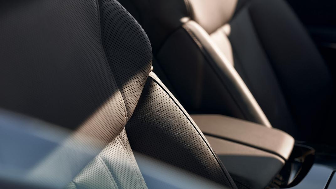 Audi A8 L 2019 Interior 007