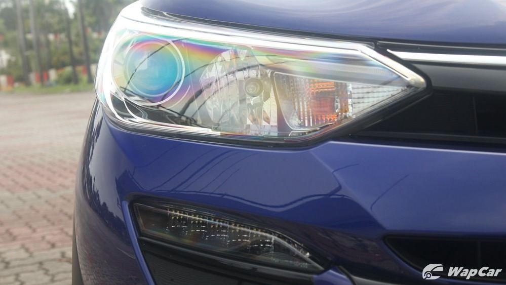 Toyota Vios 2019 Exterior 037