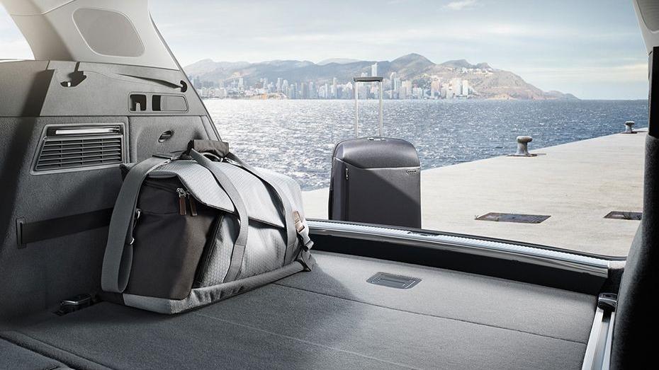 Audi Q5 2019 Interior 011