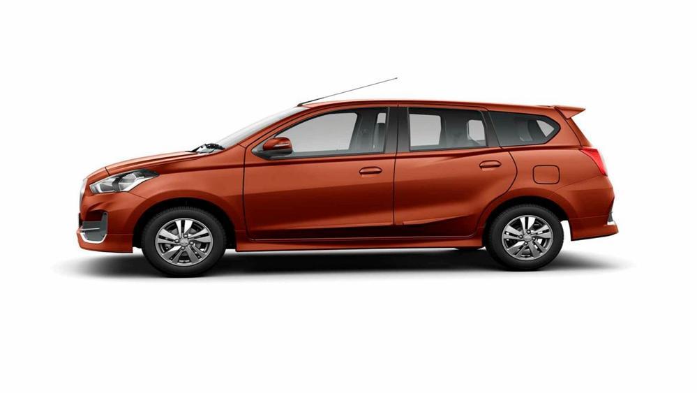 Datsun GO Plus 2019 Exterior 001