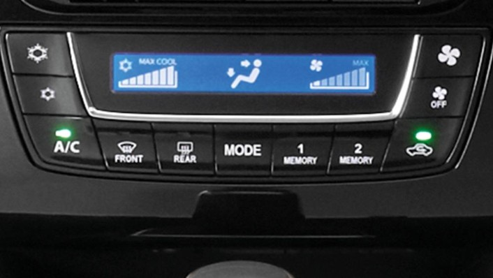 Daihatsu Sirion 2019 Interior 004