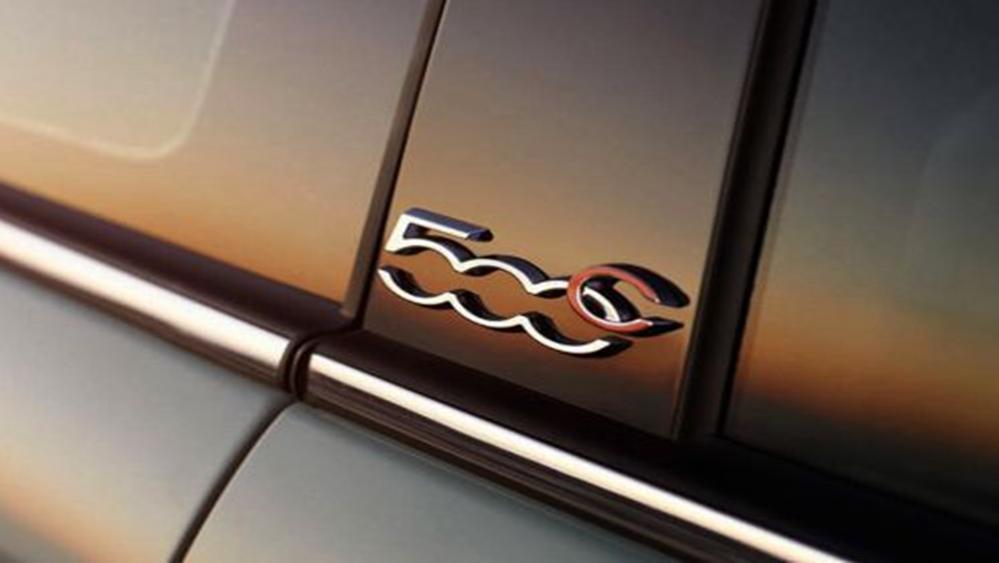 Fiat 500c 2019 Exterior 014