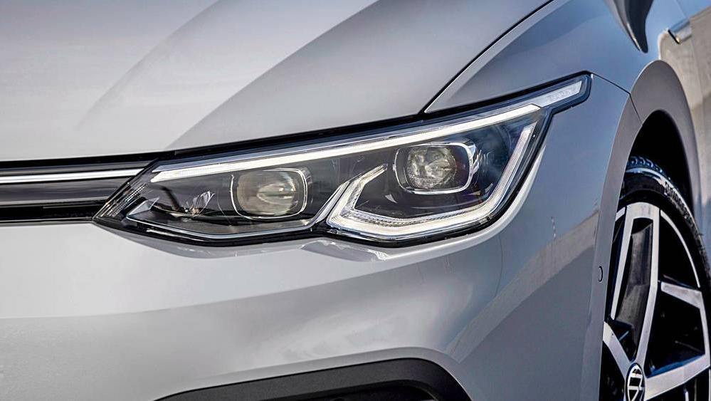 Volkswagen Golf 2019 Exterior 051