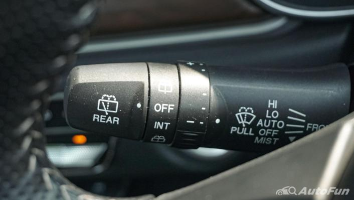 DFSK Glory i-Auto Intelligent Interior 009