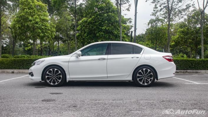 Honda Accord 2019 Exterior 008