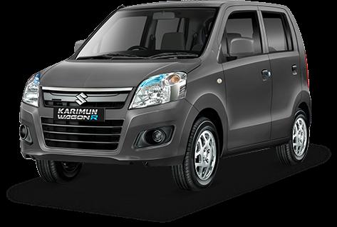 Suzuki Karimun Wagon R GL MT Daftar Harga, Gambar, Spesifikasi, Promo, FAQ, Review & Berita di Indonesia | Autofun