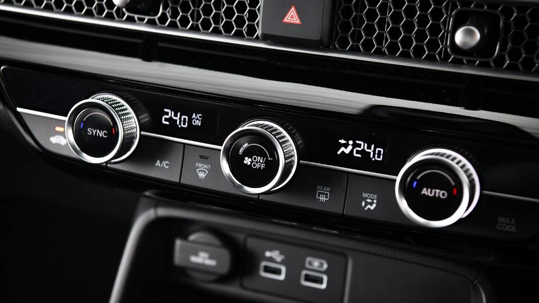 2022 Honda Civic Upcoming Version Interior 067