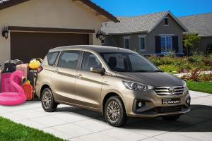 'Toyota Ertiga' di Afrika Selatan Dinamai Rumion, Jadi LMPV Adik Avanza