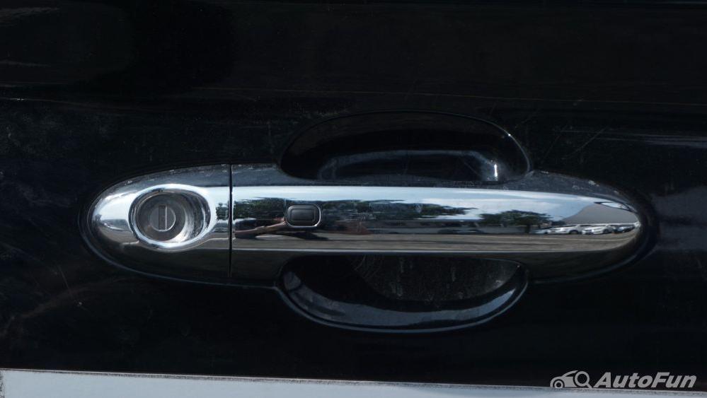 DFSK Glory 560 1.5L Turbo CVT L-Type Exterior 036