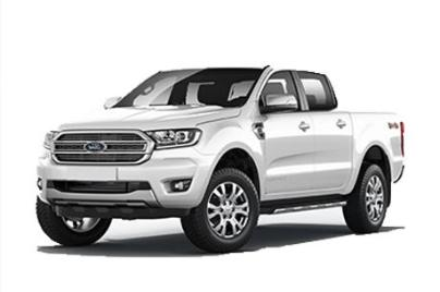 2020 Ford Ranger 2.2 Base Hi-Rider 4×4(M)