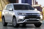 Mitsubishi Outlander PHEV Diproduksi di Thailand, Era Baru Elektrifikasi Mobil di ASEAN