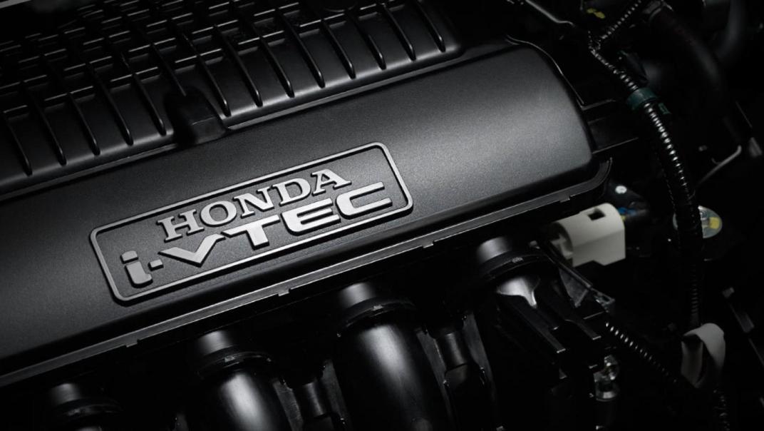 Honda Brio 2019 Others 009