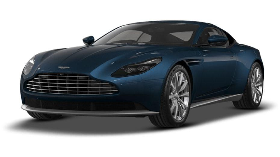 Aston Martin DB11 2019 Others 004