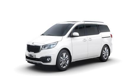 2020 Kia Grand Sedona Diesel Daftar Harga, Gambar, Spesifikasi, Promo, FAQ, Review & Berita di Indonesia | Autofun